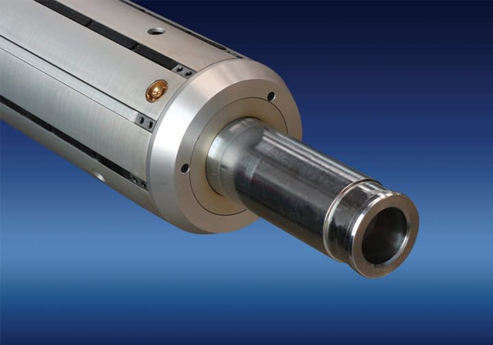 Series S2000SC Roll Centering Shafts