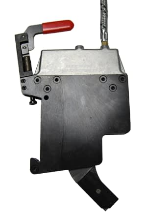 "PQAS 1/2"" with Razor Blade Adapter Holder"