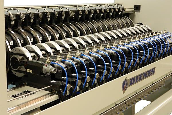 Shear Cut Slitting Systems