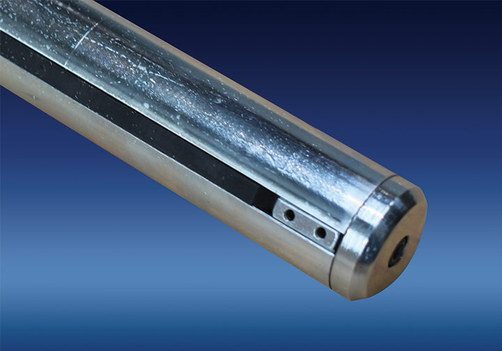 Series S1000 Small Diameter Shafts